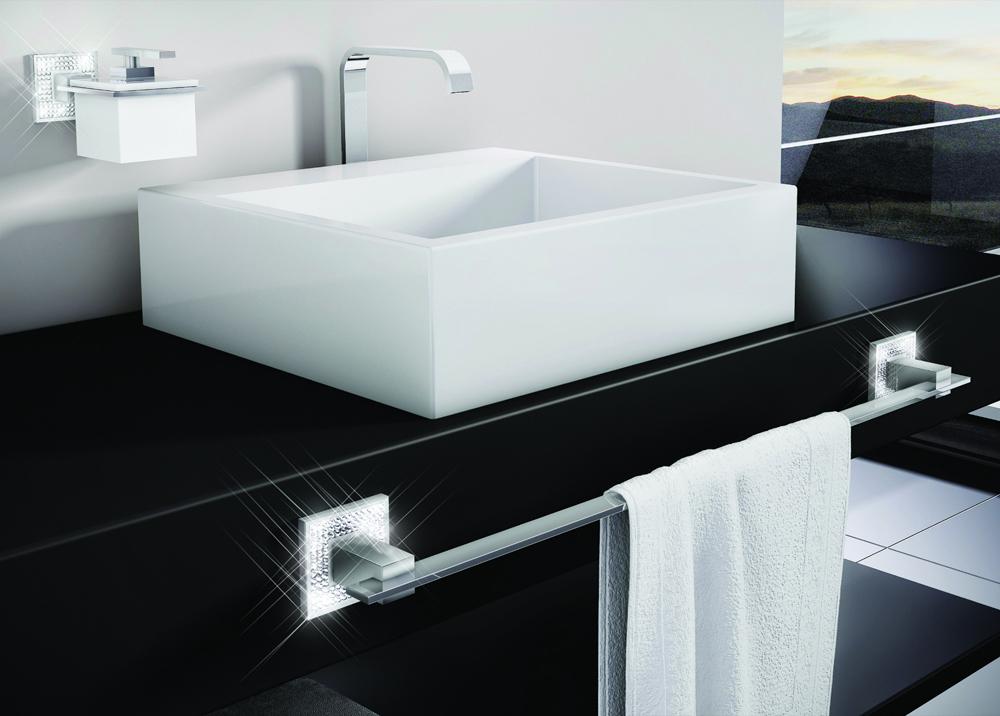 bathfashion offers: zen designs zen-217827 bath,towel bar