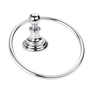 Elements by Hardware Resources - Conventional - Towel Ring in Polished Chrome