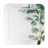 "Alno Inc. Creations - Mirror - 28"" x 28"" Square With Radius Corners Mirror"